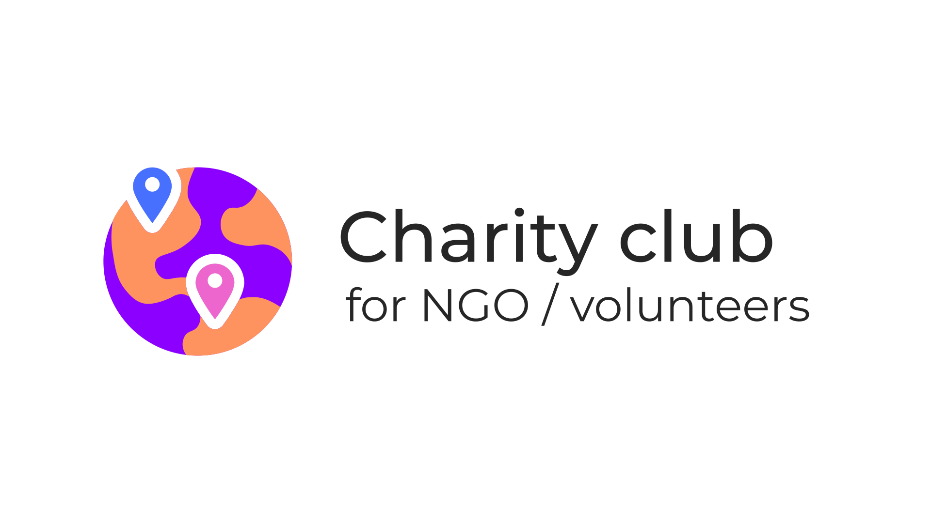 Charity for NGO