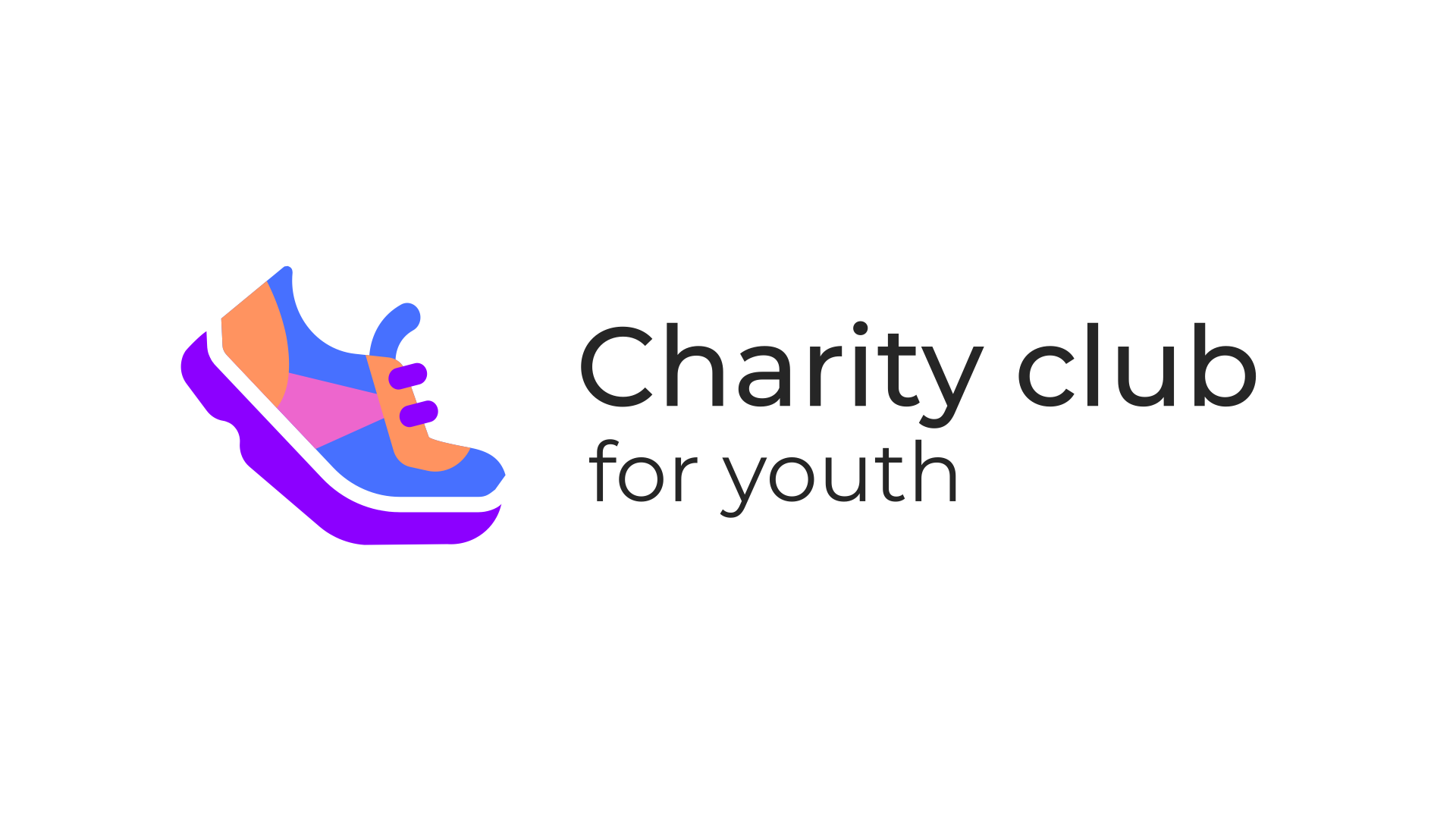 Charity for youth